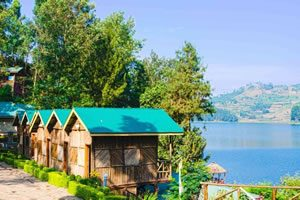 Lake Bunyonyi Holidays